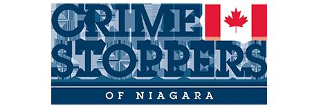 Crime Stoppers Niagara